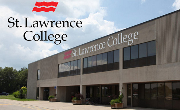 St. Lawrence College