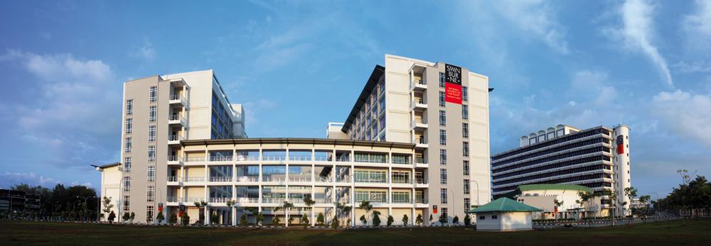 Swinburne University of Technology