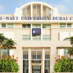 Herriot-Watt Dubai Campus