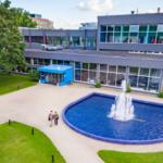 Университет Turiba